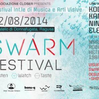 SWARM Festival 2014